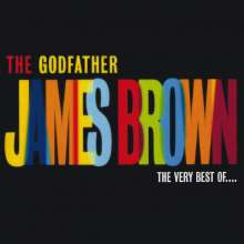 James Brown: The Very Best Of James Brown, CD