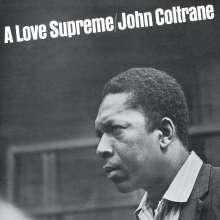 John Coltrane (1926-1967): A Love Supreme (Deluxe Edition), 2 CDs