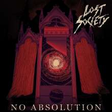 Lost Society: No Absolution, LP