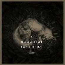Harakiri For The Sky: Aokigahara (Limited-Edition) (Gold Vinyl), 2 LPs