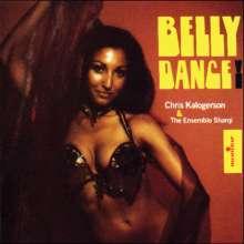 Chris Ensemble Kalogerson: Belly Dance!, CD