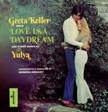 Greta Keller: Greta Keller Sings Love Is A D, CD