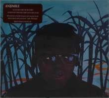 Anjimile: Giver Taker, CD