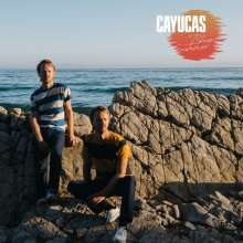 Cayucas: Blue Summer, LP