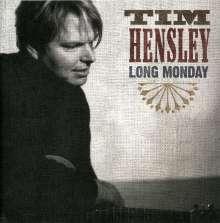 Tim Hensley: Long Monday, CD