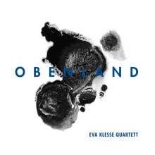 Eva Klesse (geb. 1986): Obenland, CD