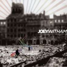 Joey Witham: Great Homesickness, CD