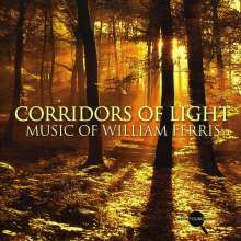William Ferris (20.Jh.): Corridors of Light, CD