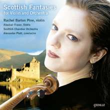 Rachel Barton - Scottish Fantasies, 2 CDs