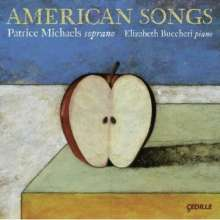 Patrice Michaels - American Songs, CD