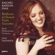 Franz Clement (1780-1842): Violinkonzert D-Dur (1805), 2 CDs