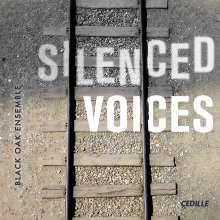 Black Oak Ensemble - Silenced Voices, CD