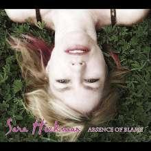 Sara Hickman: Absence Of Blame, CD