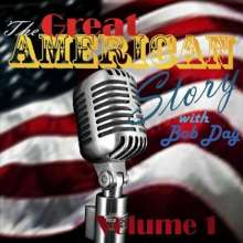 Day & The Great American Stor: Great American Story, CD
