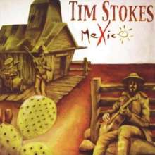 Tim Stokes: Mexico, CD
