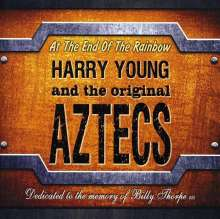 H Young & The Original Aztecs: At The End Of The Rainbow - De, CD