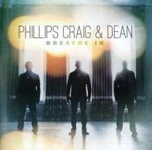 Craig Phillips & Dean: Breathe In, CD