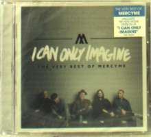 MercyMe: I Can Only Imagine - The Very Best Of Mercyme, CD