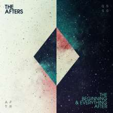 The Afters: The Beginning & Everything After, CD