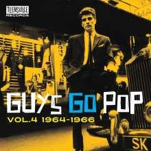 Guys Go Pop Vol.4 (1964 - 1966), CD