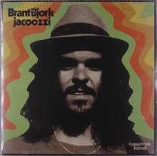 Brant Bjork: Jacoozzi, LP