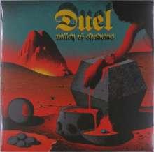 Duel (Metal): Valley Of Shadows, LP