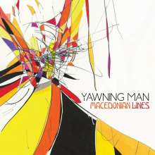 Yawning Man: Macedonian Lines, CD