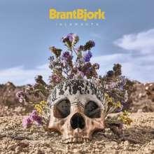 Brant Bjork: Jalamanta (Limited Edition) (Yellow Vinyl), 2 LPs