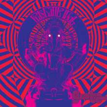 Giöbia: Plasmatic Idol, CD