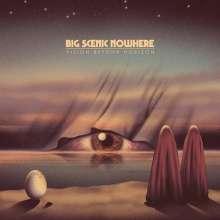Big Scenic Nowhere: Vision Beyond Horizon, CD