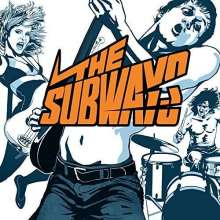 The Subways: The Subways (180g) (Limited Numbered Edition) (Blue Vinyl), LP