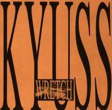 Kyuss: Wretch, CD