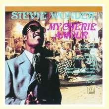 Stevie Wonder (geb. 1950): My Cherie Amour, CD