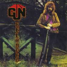 The Gun (England): Reloaded (CD + DVD), 2 CDs