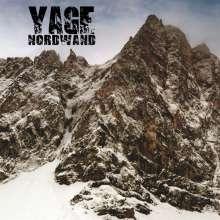 Yage: Nordwand, CD