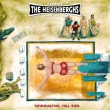 The Heisenberghs: Swimmingpool Voll Bier, CD