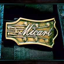 Micart: Micart, CD