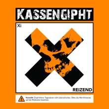 Kassengipht: Reizend (Limited Numbered Edition), LP