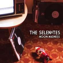 The Selenites: Moon Madness, CD