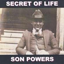 Son Powers: Secret Of Life, CD
