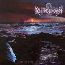 Rotting Kingdom: A Deeper Shade Of Sorrow (Limited Edition) (Purple Pink Swirl Vinyl), LP