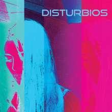 Disturbios: Disturbios (Pink Vinyl Edition), LP