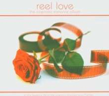 Filmmusik: Reel Love: Cinematic Romance Album, 2 CDs