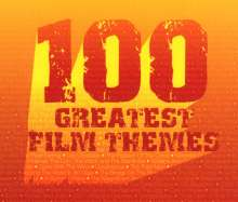 Filmmusik: 100 Greatest Film Themes, 6 CDs