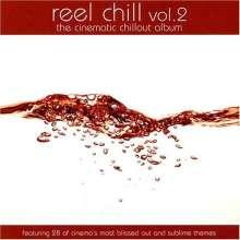 Filmmusik: Reel Chill Vol. 2, CD
