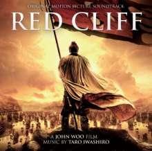 Filmmusik: Red Cliff, CD