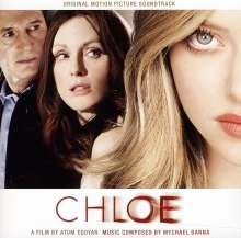 Filmmusik: Chloe, CD