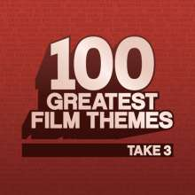 Filmmusik: 100 Greatest Film Themes Take 3, 6 CDs
