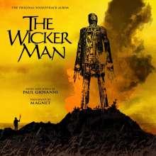 Emilia: Filmmusik: The Wicker Man (40th Anniversary) (180g) (Limited-Edition), LP