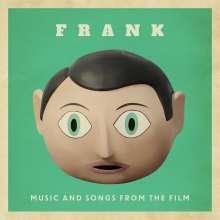 Stephen Rennicks: Filmmusik: Frank, CD